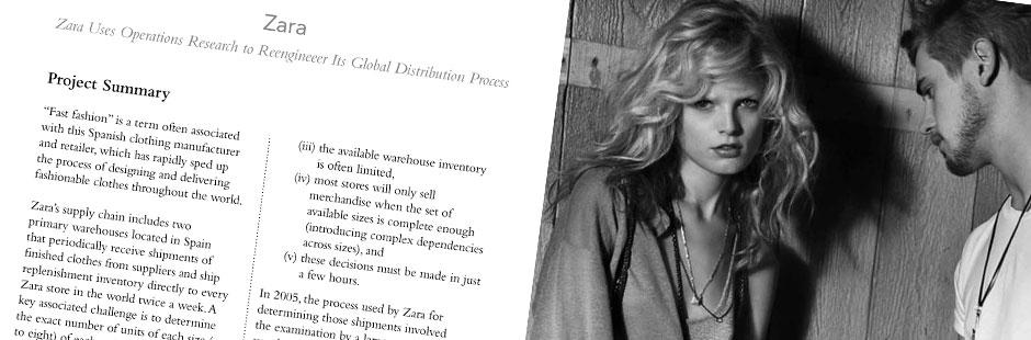 spread from 2009 Edelman Gala Book